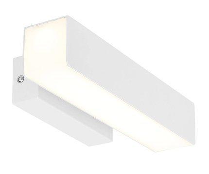 Kinkiet biały regulowany obrotowy LED 10W 4000K Lander Candellux 21-25814