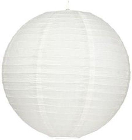 Kula Kokon Candellux Abażur 31-88164 Papierowa Biały