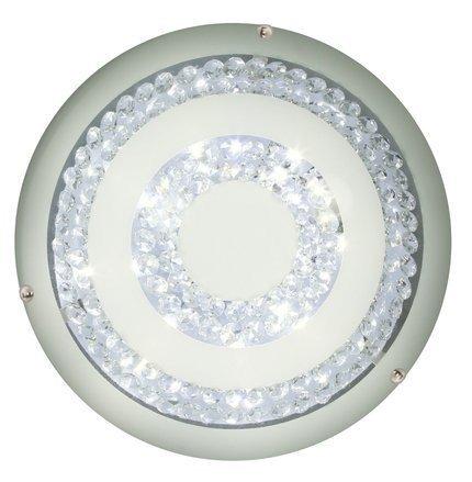 LAMPA SUFITOWA  CANDELLUX MONZA 14-64233 PLAFON   LED 3000K