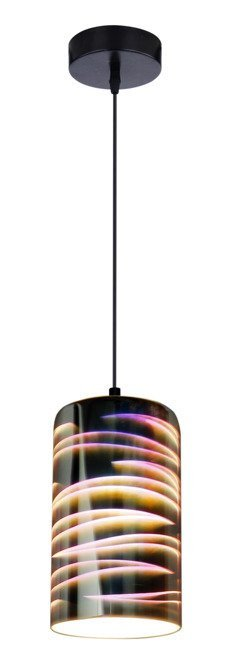 LAMPA SUFITOWA WISZĄCA CANDELLUX GALACTIC 31-56115  E27 3D