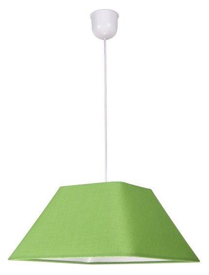 LAMPA SUFITOWA WISZĄCA CANDELLUX ROBIN 31-03263   E27 ZIELONY PROMOCJA