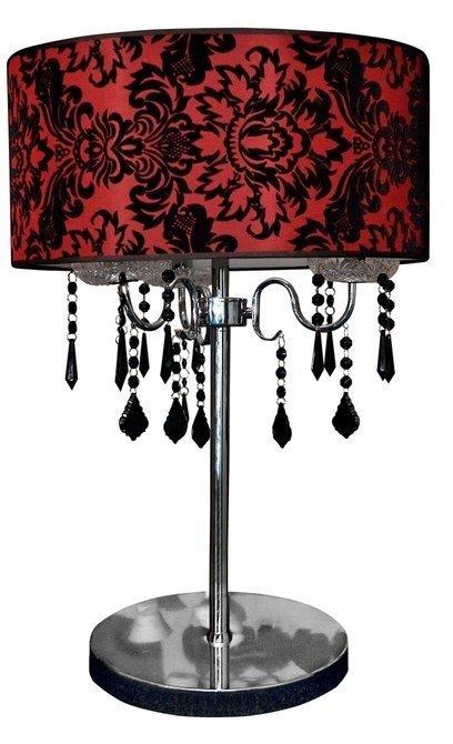 Lampa Stołowa Gabinetowa Candellux Astor 43-80540 E14