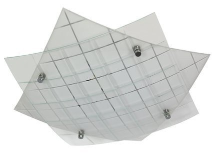 Lampa Sufitowa Candellux Dublos 10-30146 Plafon Led