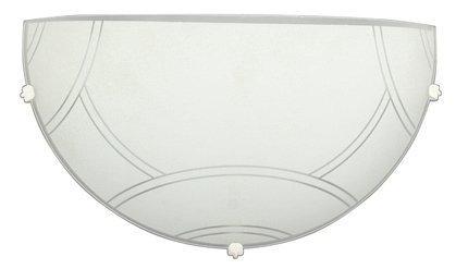 Lampa Sufitowa Candellux Rozeta 11-54862 Plafon1/2 Eco