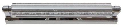 Lampa kinkiet łazienkowy 11W LED 6500K chrom QUASAR 20-32560