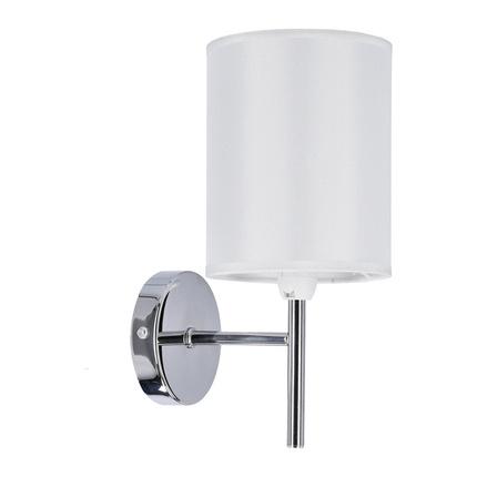 Lampa ścienna kinkiet 1X40W E14 cgrom YAN 21-45249