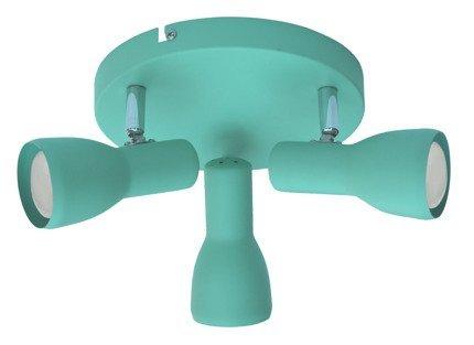 Lampa sufitowa plafon miętowy regulowany Picardo 98-50601