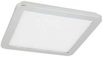 Plafon do łazienki LED 18W IP44 3000K lampa biała Nexit Candellux 10-66794