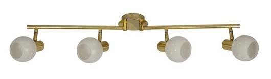 LAMPA ŚCIENNA  CANDELLUX AVILA 94-07124 LISTWA  E14 MOSIĄDZ