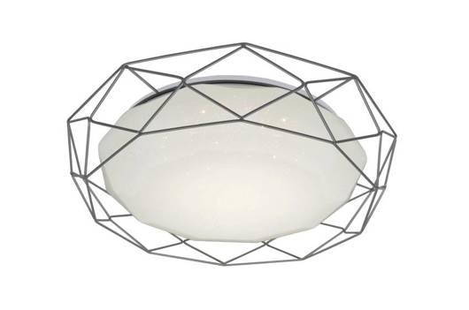 LAMPA SUFITOWA  CANDELLUX SVEN 98-66305 PLAFON  24W LED 3000K SZARY
