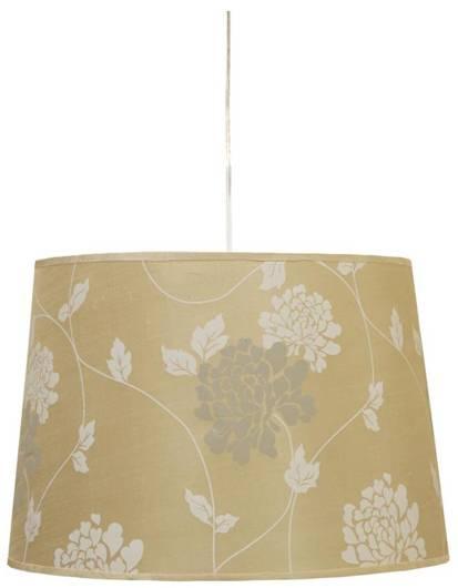 LAMPA SUFITOWA WISZĄCA CANDELLUX KAREN 31-03225   E27