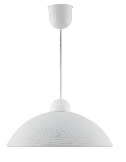 LAMPA SUFITOWA WISZĄCA CANDELLUX LUKRECJA 31-49851  E27