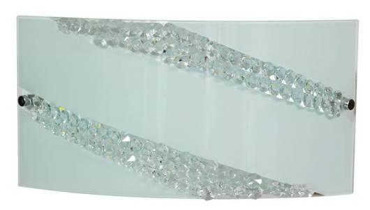 Lampa Sufitowa Candellux Mistery 10-28631 Plafon Led