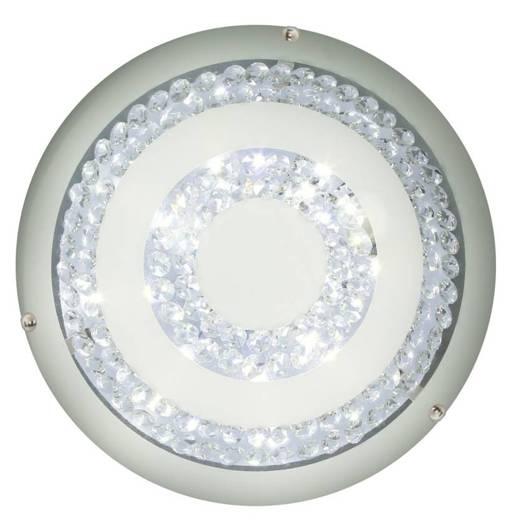 Lampa Sufitowa Candellux Monza 13-54890 Plafon Led 4000K