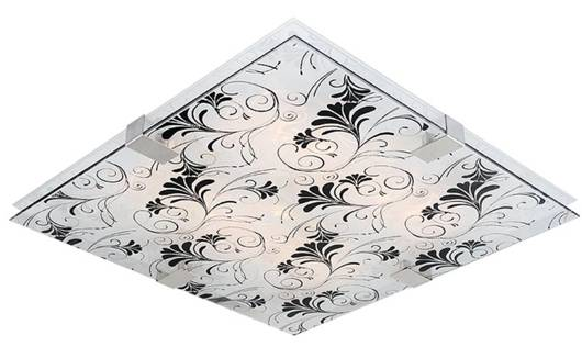 Lampa Sufitowa Candellux Vagante 10-30542 Plafon Led Kwadrat