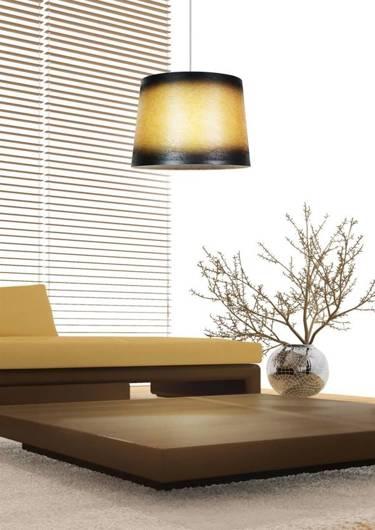 Lampa sufitowa wisząca 1X60W E27 SANDY 31-29850