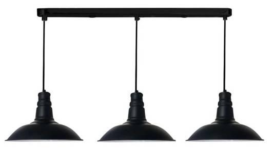 Lampa wisząca sufitowa potrójna 3x60W Consuela Candellux 33-57631